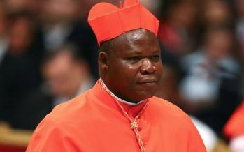 Le pape « crée » 17 nouveaux cardinaux, Mgr Nzapalainga en vedette