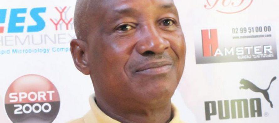 Décès de l'ancien international ivoirien Laurent Pokou