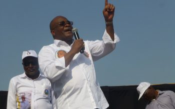 Congo : l'ancien ministre André Okombi Salissa sort du silence