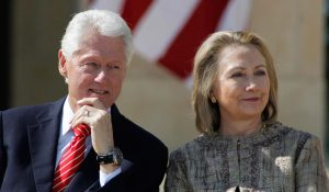 bill-clinton-hillary-clinton-co-presidency