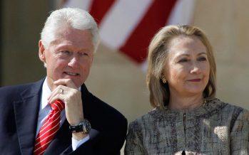 Élection de Donald Trump : Charles Onana invite les Clinton à demander l'asile politique au Rwanda