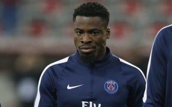 Football : l'Angleterre interdit l'entrée du territoire à l'international ivoirien Serge Aurier