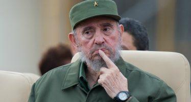 Cuba: le père de la Révolution cubaine Fidel Castro est mort