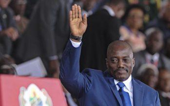 RDC : Kabila au pouvoir jusqu'en 2019 ! (Ceni)