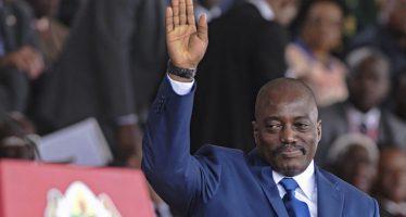 RDC: impossible d'organiser la présidentielle avant «avril 2018»
