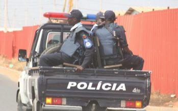 La police angolaise interpelle des immigrés clandestins en provenance de la RDC