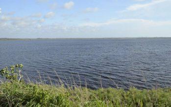 Congo – Tourisme : Arlette Soudan-Nonault promet développer le Lac Nanga
