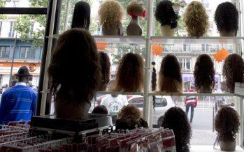 Paris : Prison ferme pour les patrons des coiffeuses afro de Château d'Eau