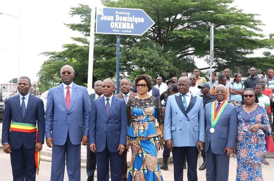 Les réseaux sociaux ridiculisent l'avenue Jean Dominique Okemba