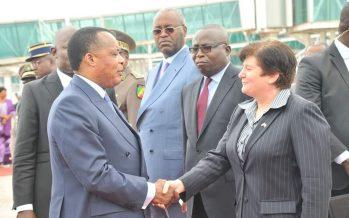Congo : Le Président Sassou Nguesso à Washington pour un tête à tête avec Donald Trump