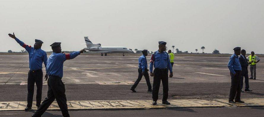 RDC: un avion militaire belge refoulé après son atterrissage à Kinshasa