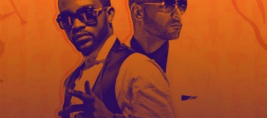 Booba rejoint Fally Ipupa sur « Kiname » et encense le continent africain