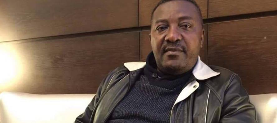 Congo : victime des réseaux sociaux, Guy Mbouala se lâche