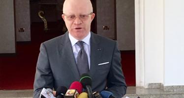 Congo : Le compte rendu Conseil des ministres du 16 décembre 2016