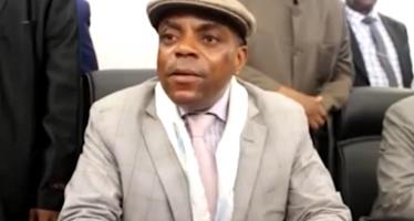 RDC : Willy Mishiki, vice-ministre à l'énergie avait été arrêté en juin 2002 à Bruxelles pour trafic de faux francs CFA
