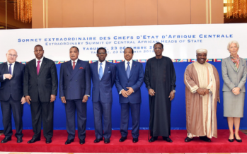 Communiqué Final rendu public à l'issue du Sommet Extraordinaire des Chefs d'Etat d'Afrique Centrale, tenu à Yaoundé