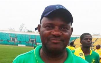 Congo – Diables rouges : Barthélémy Ngatsono succède à Pierre Lechantre