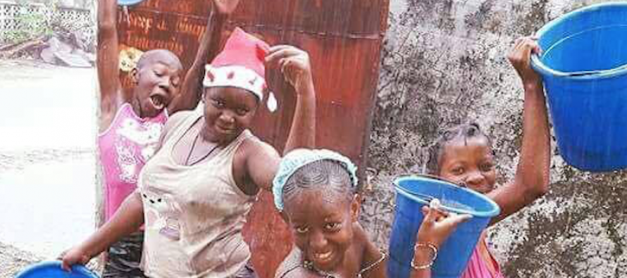 Congo : NoAi??l pluvieux et dai??i??importants dAi??gA?ts matAi??riels Ai?? Brazzaville