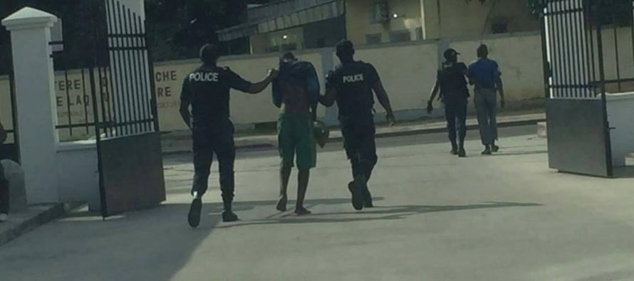 Congo : une tentative d'évasion de prisonniers fait trois morts à Brazzaville
