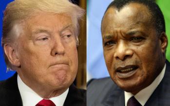 La rencontre «ratée» entre Sassou et Trump: Herman Cohen parle de maladresse de Donald Trump