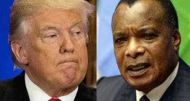 Congo : Des questions sans réponse sur la rencontre avortée entre Trump et  Sassou