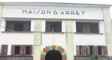 Congo : Remises gracieuses de peines à certains détenus