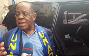 RDC : Charles Mwando Nsimba du G7 décède à Bruxelles
