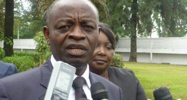 Congo : Jean-Gustave Ntondo a A�tA� A�enlevA�A� au quartier ChA?teau da��eau ?