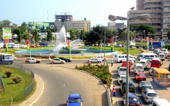 Plusieurs fausses ambassades ont été démantelées au Ghana