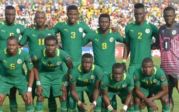 CAN 2017 : le Sénégal va établir son camp d'entraînement à Brazzaville