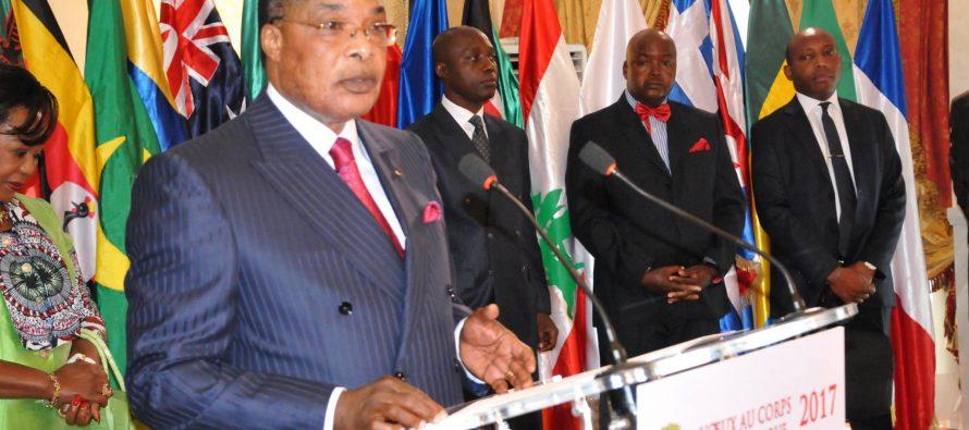 Congo : Garder l'espoir en 2017 malgré la crise financière