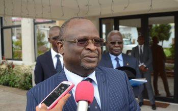 Congo : Parfait Kolélas invite le pasteur Ntumi à ne pas lier le sort du Pool à la libération des prisonniers politiques
