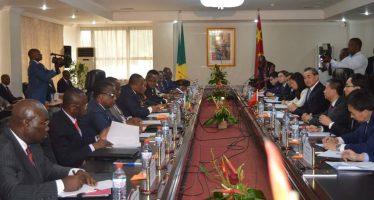 La Chine entend faire de la zone économique spéciale de Pointe-Noire un projet pilote des relations sino-africaines