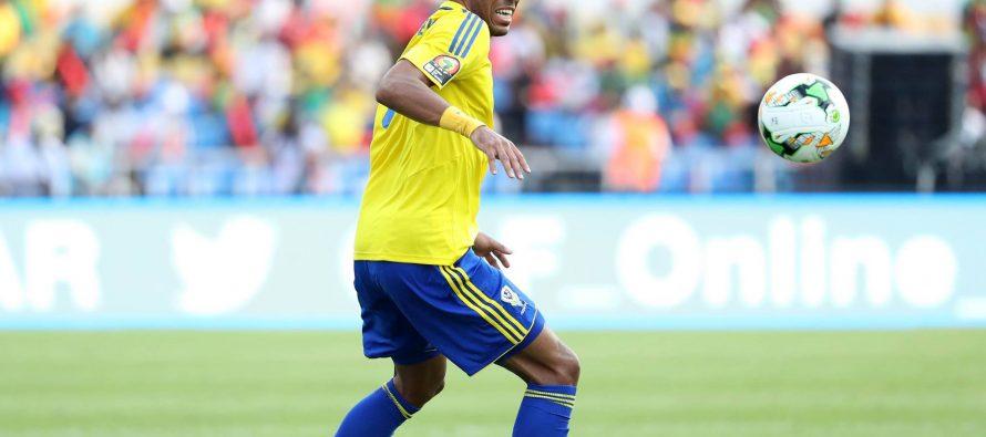 Le Gabon et la Guinée-Bissau se neutralisent (1-1) en match d'ouverture de la CAN 2017