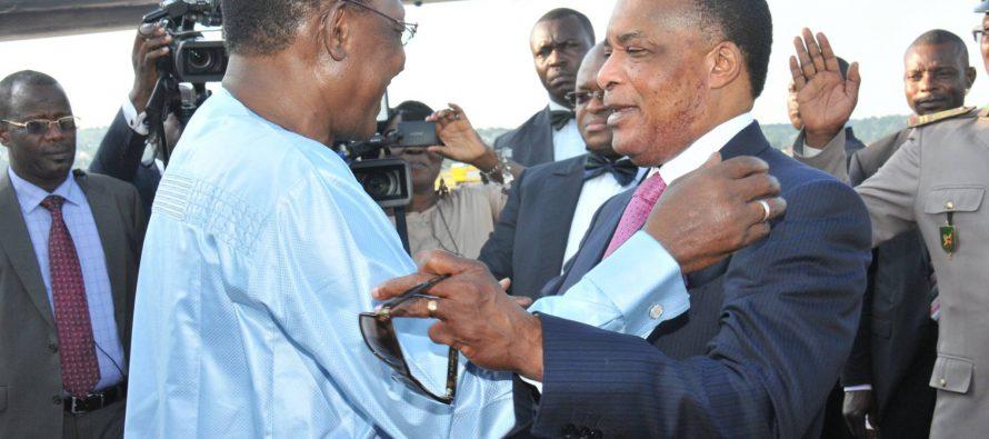 Congo: Brazzaville accueille un sommet africain sur la crise libyenne