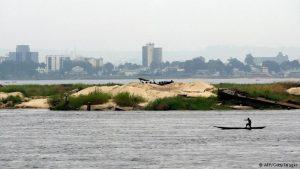 Kinshasa-Brazzaville