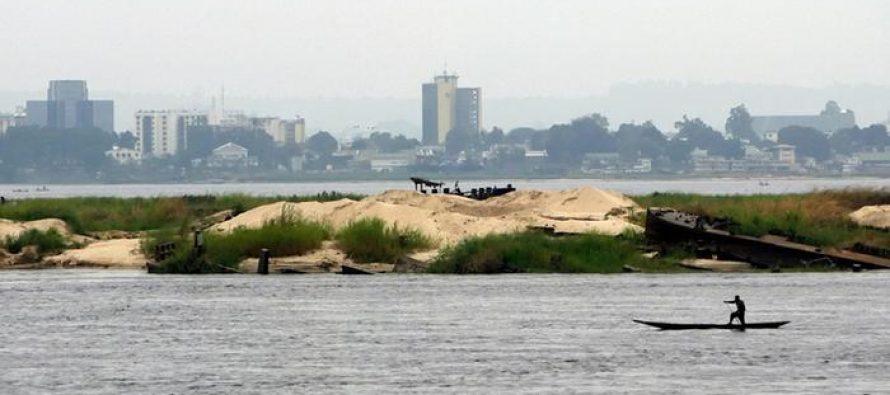 Kinshasa-Brazzaville : le projet de construction d'un pont route-rail relancé