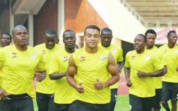 CAN 2017 – Zimbabwe : L'équipe nationale a refusé de prendre l'avion