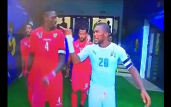 CAN 2017 – Incroyable! Adebayor et Serey Dié ont failli en venir aux mains! La vidéo!