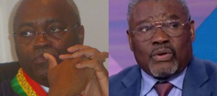 Congo – Charles Zacharie Bowao à Hugues Ngouélondélé : «Tu as raison, nous sommes condamnés à vivre ensemble!»