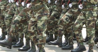 Congo : Un soldat interpelé pour vol au domicile du vice maire de Dolisie