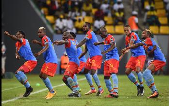 CAN 2017 : Côte d'Ivoire, tenante du titre, éliminée, Maroc et RD Congo qualifiés pour les quarts de finale