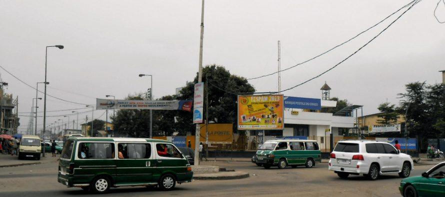 Congo : A Ouenzé, il existe un marché de bien pillés dans le Pool