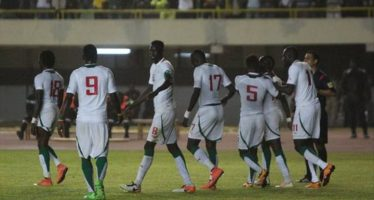 VIDÉO – Match Amical : le Sénégal bat le Congo 2-0 à Brazzaville