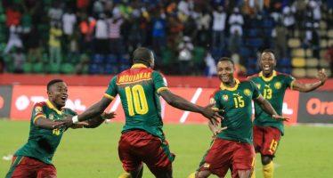 CAN 2017 : Le Cameroun élimine le Sénégal en quarts de finale