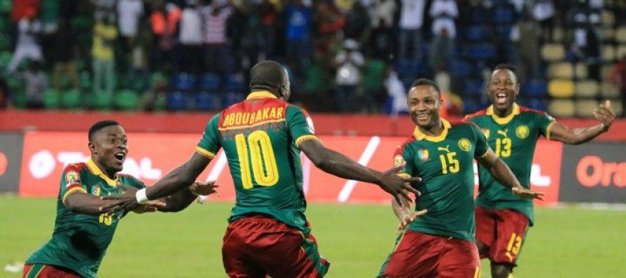Les Lions Indomptables du Cameroun ont été humiliés à leur hôtel à Bruxelles