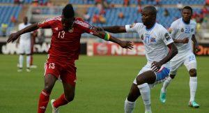 Congo vs RDC Can2015