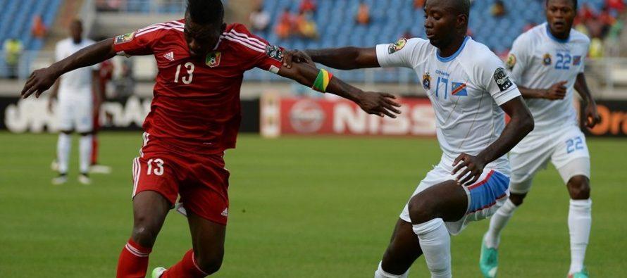 CAN 2019: les 23 Léopards de RDC pour défier le Congo-Brazzaville