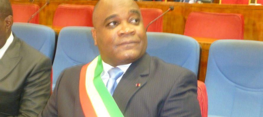 Congo : André Okombi Salissa conteste le bien-fondé de son inculpation