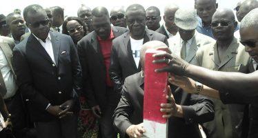 Congo – Pointe-Noire : la réalisation de la Zone économique spéciale se concrétise
